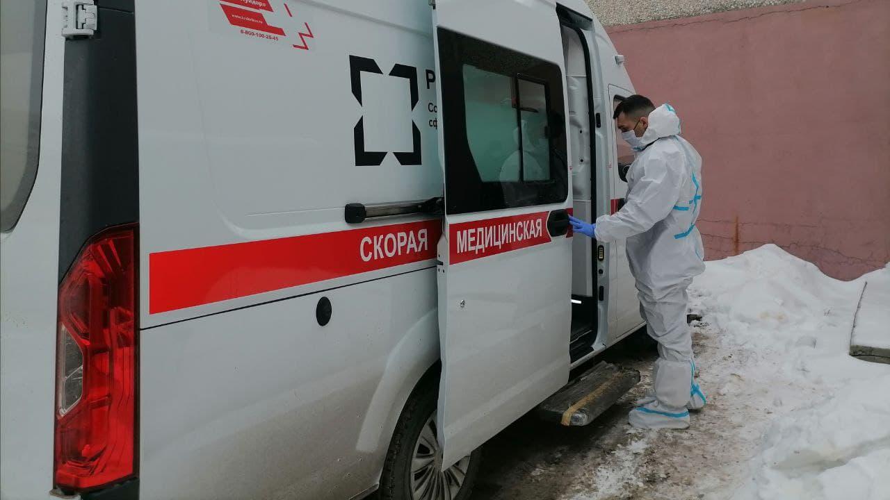 Коронавирус в Каменске-Уральском: статистика на 22 марта