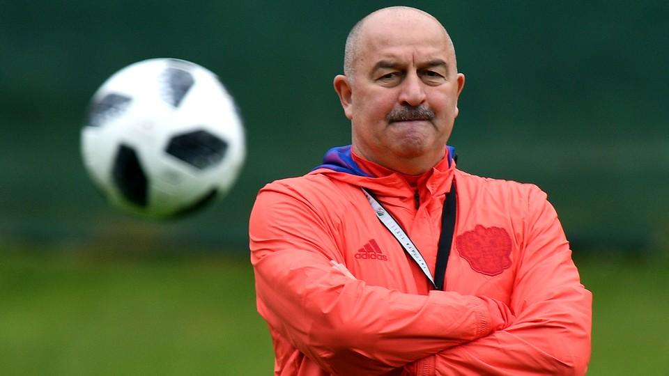 Дзюба будет вызван на предстоящие матчи и останется капитаном