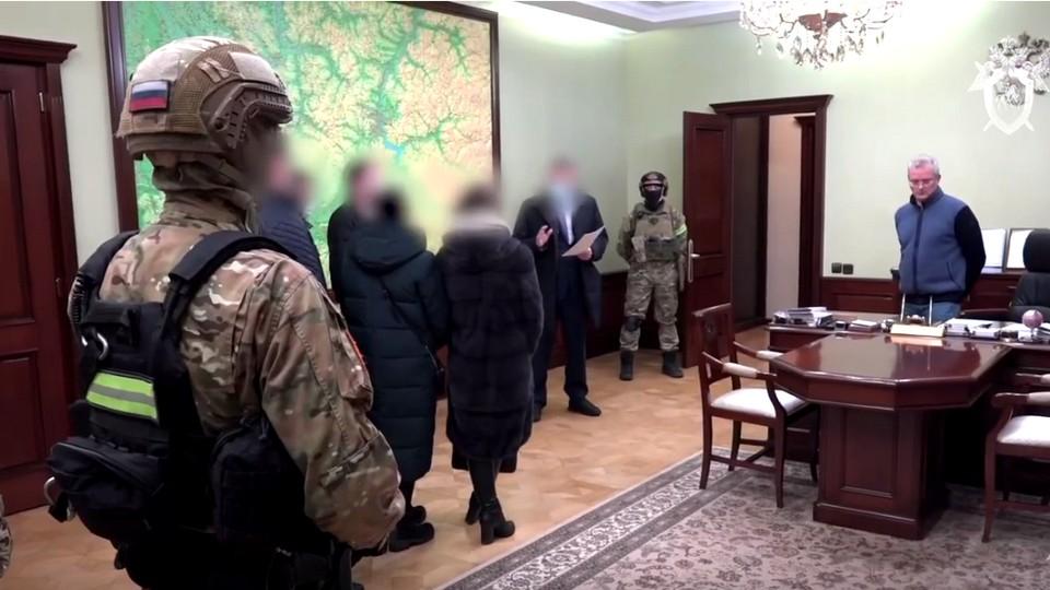Губернатор Пензенской области стал фигурантом дела о получении взяток на 31 млн рублей