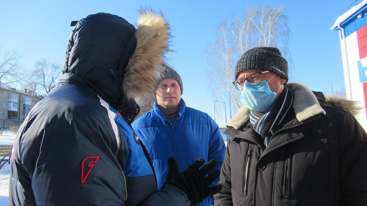 Каменск-Уральский посетит президент Федерации гребного спорта России