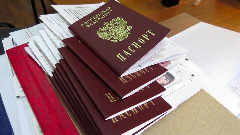 В России могут продлить на месяц действие паспортов, подлежащих замене
