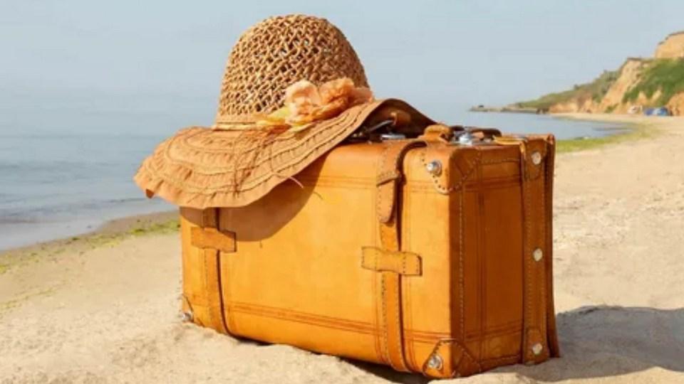Россияне планируют провести летний отпуск в Турции и на курортах РФ