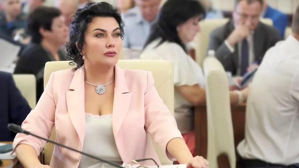Министр культуры Крыма объяснила свои нецензурные выражения на онлайн-совещании