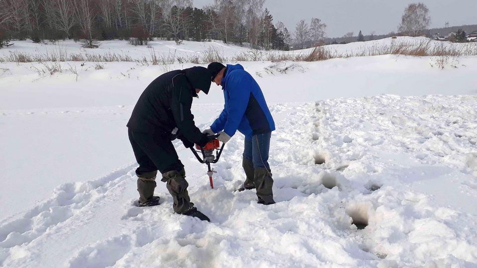 Каменск-Уральский начал подготовку к весеннему паводку