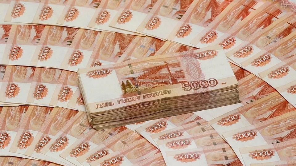 В Москве из банка украли 157 млн рублей