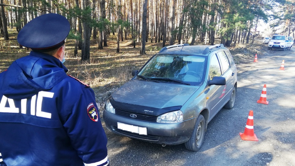 14-летняя девочка пострадала в ДТП в Каменске-Уральском