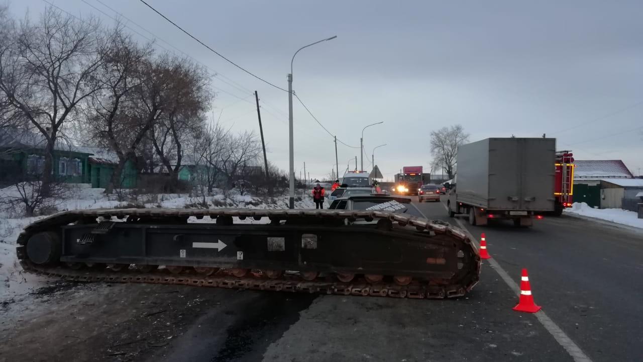 В пользу пострадавших в ДТП в Свердловской области взыскали 6 млн рублей