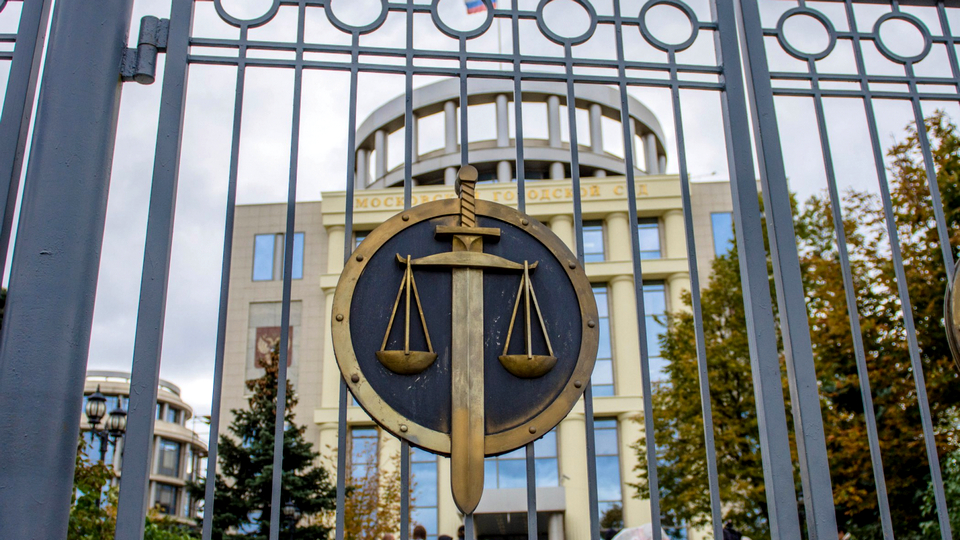 Деятельность штабов Алексея Навального приостановлена до решения по иску об экстремизме