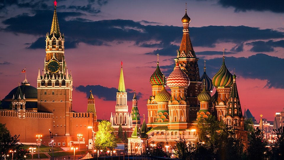 ФСО сообщила новых правилах посещения московского Кремля