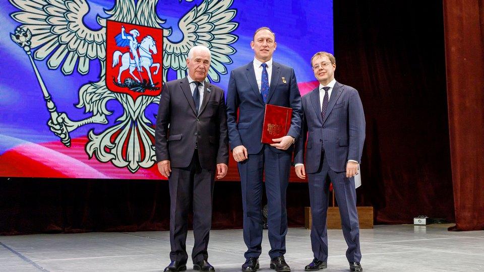 СинТЗ провел мероприятия в честь 20-летия со дня основания ТМК
