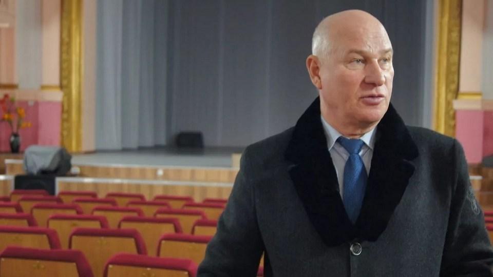 Мэр Тавды Виктор Лачимов покинул пост после коррупционного скандала