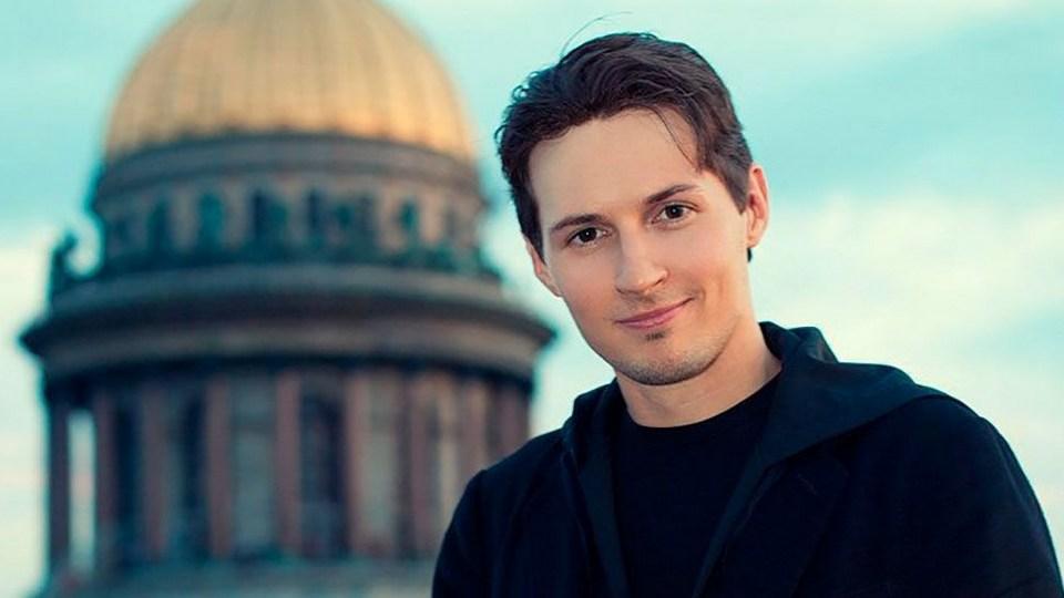 Список самых богатых холостяков России возглавил Павел Дуров