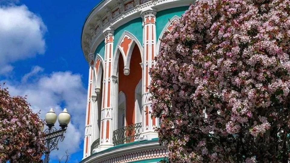 МЧС предупреждает об аномальном потеплении на Урале