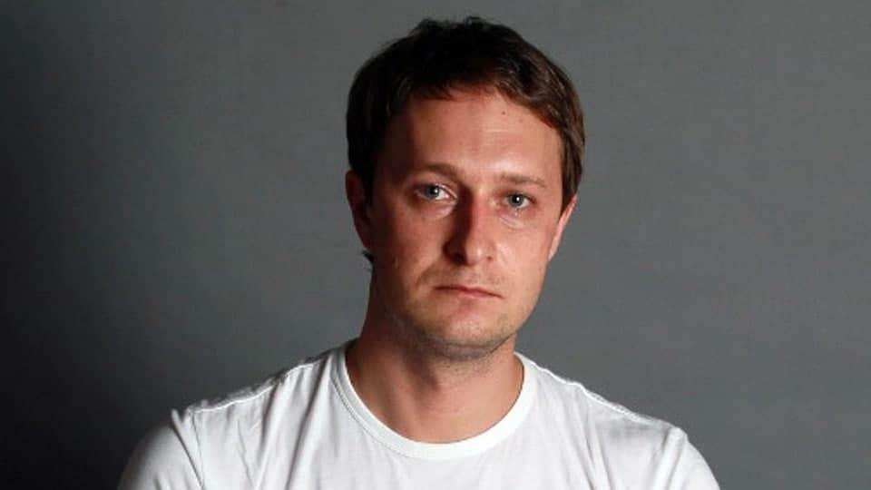В Москве с наркотиками задержан актер Андрей Лаптев