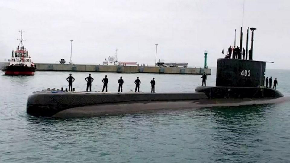 Индонезийская подводная лодка Nanggala вместе с экипажем признана погибшей