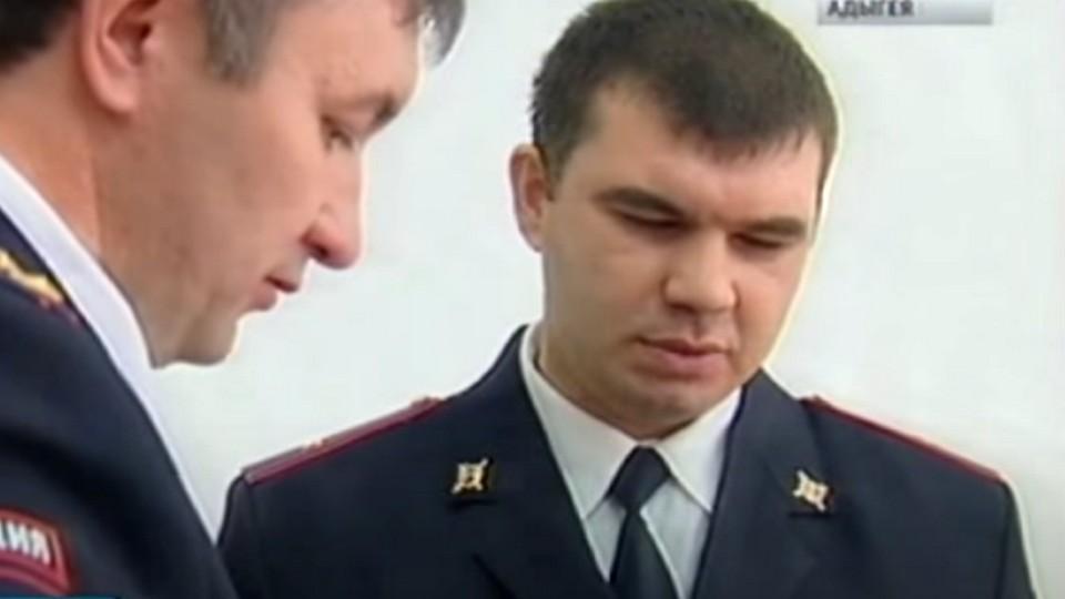 В МВД Каменска-Уральского новый начальник