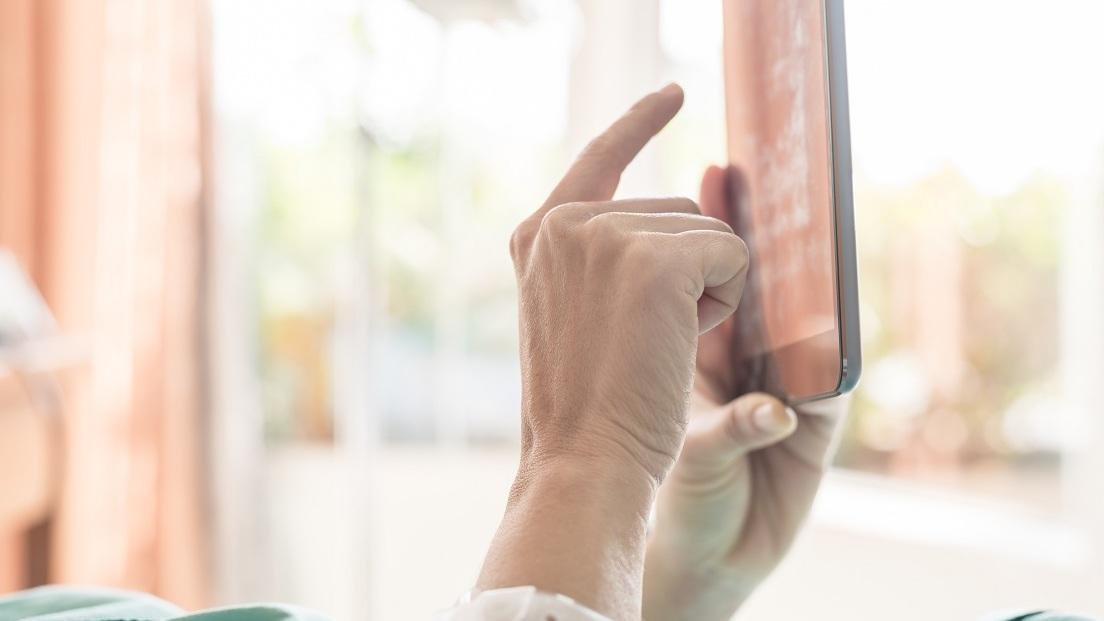 В городской больнице Каменска-Уральского появился бесплатный Wi-Fi для пациентов