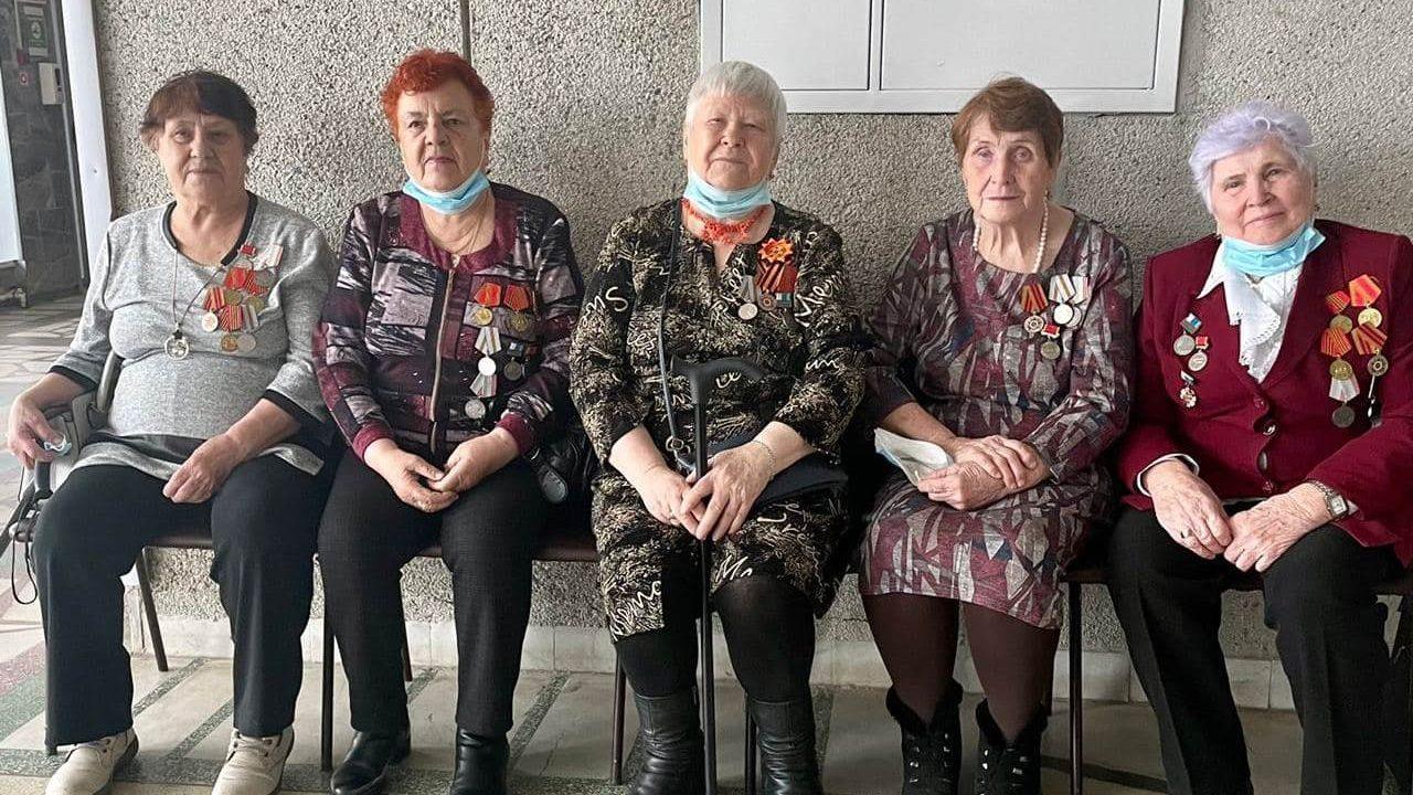 11 апреля - международный день памяти узников концлагерей