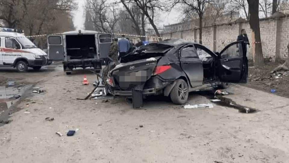 В Новочеркасске объявили траур по погибшим в ДТП подросткам