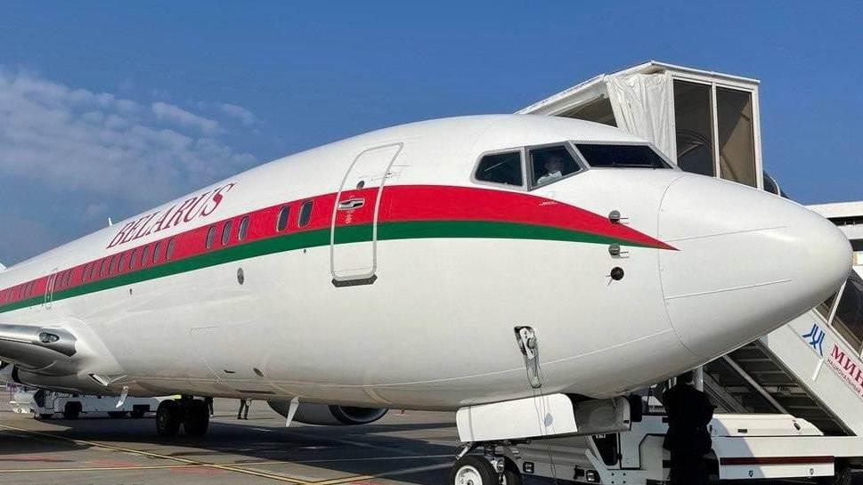 Лукашенко вылетел в Москву для встречи с Путиным