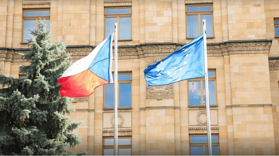 20 сотрудников посольства Чехии должны покинуть России до конца дня