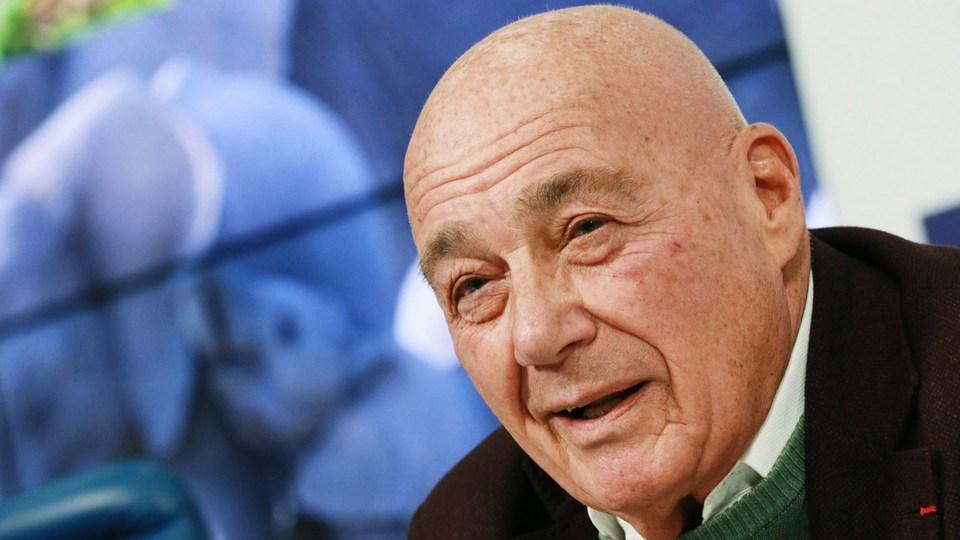 Владимир Познер разъярил жителей Тбилиси визитом в Грузию