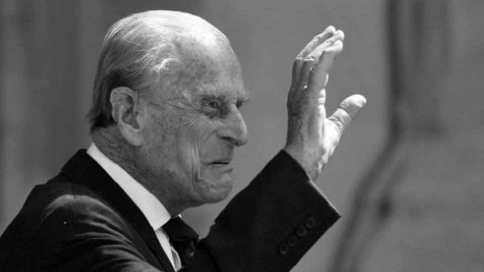 Похороны принца Филиппа покажут в прямом эфире 17 апреля