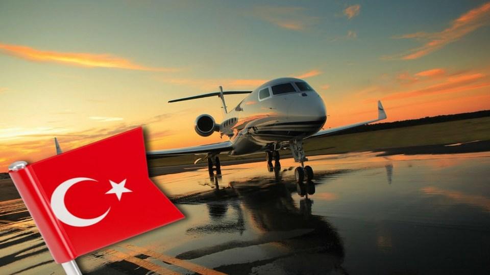 Turkish Airlines приостанавливает полеты из Екатеринбурга с 1 ноября