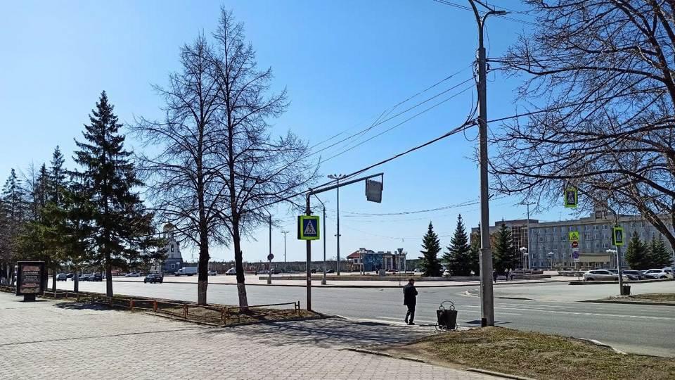 Глава Каменска-Уральского Алексей Герасимов пригласил горожан на субботник 24 апреля