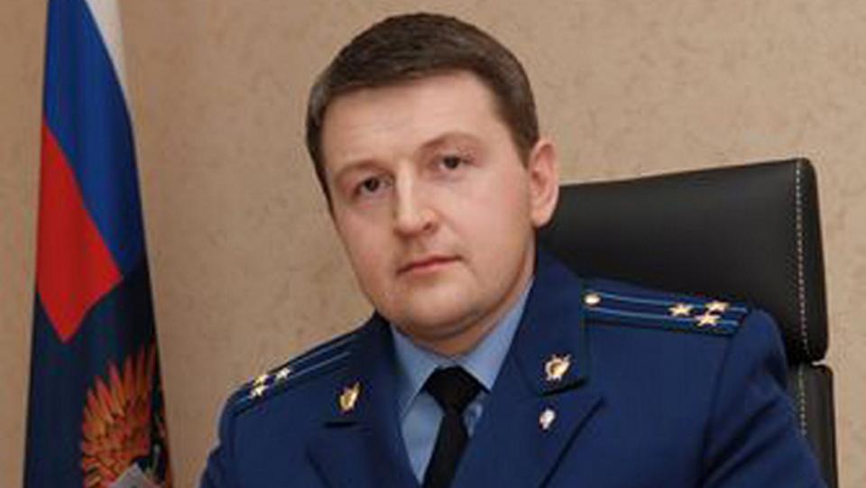 Прокурор Свердловской области проведёт онлайн приём жителей Каменска и Каменского района