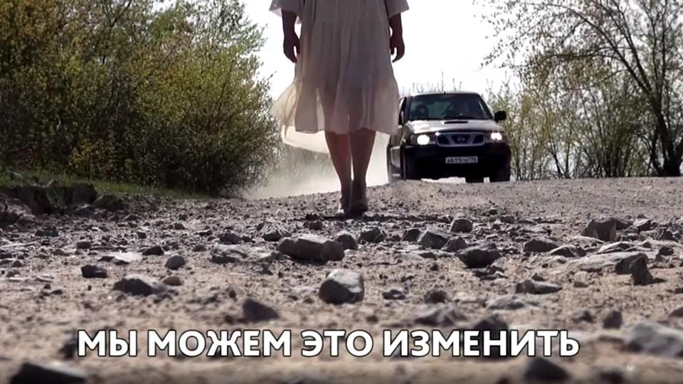 Кандидат в ЗакСо Свердловской области Елена Апрод сняла ролик в поддержку популярного челленджа