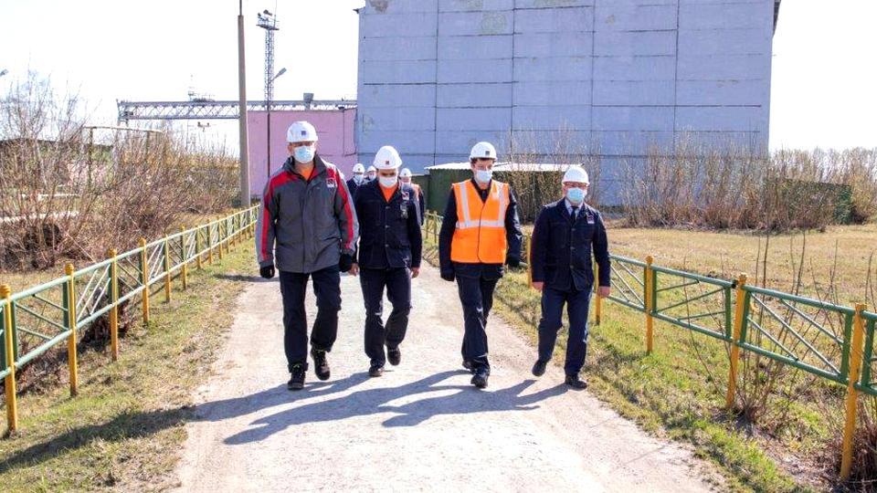 СинТЗ признан лидером в области охраны труда среди предприятий ТМК