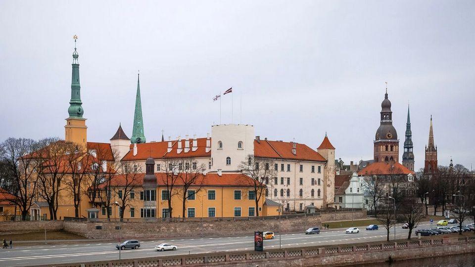 Латвия хочет включить зиму в список персон нон грата