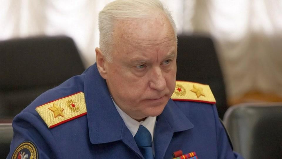 Глава СК РФ Бастрыкин заявил, что в казанской гимназии был договор об охране
