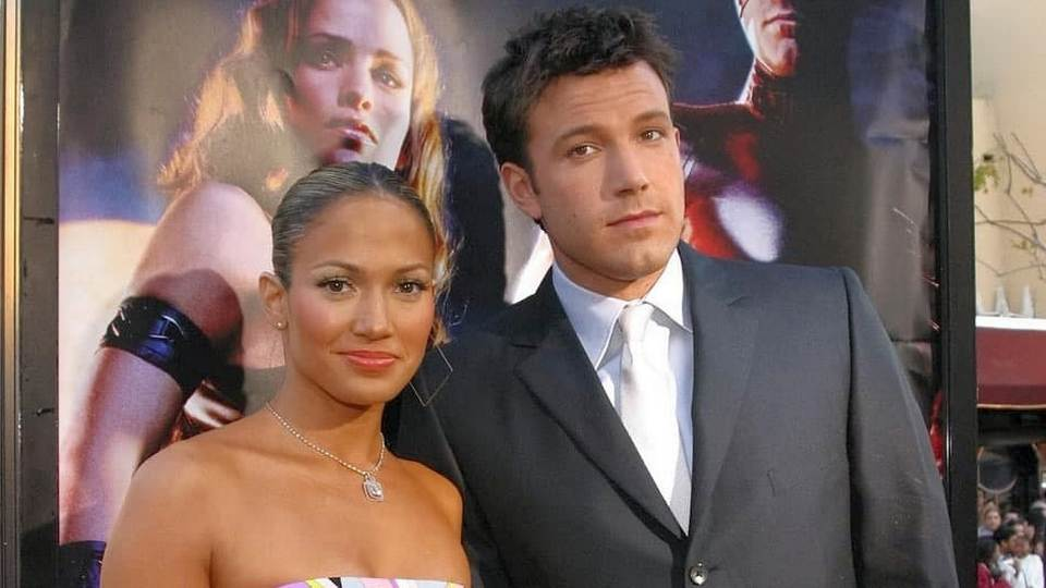 СМИ узнали, что Дженнифер Лопес и Бен Аффлек снова встречаются