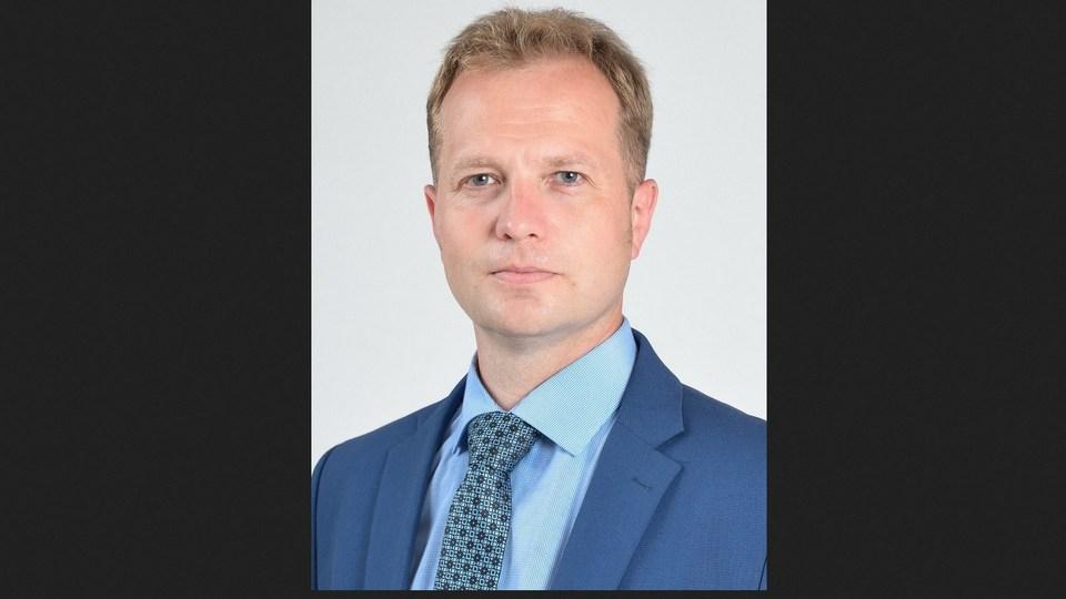 Владимир Горенков стал главой Красногорского района Каменска-Уральского