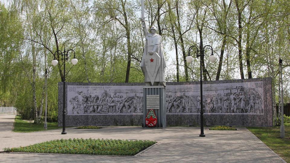 Каменск-Уральский оказался единственным крупным городом региона, оставшимся без салюта на 9 Мая