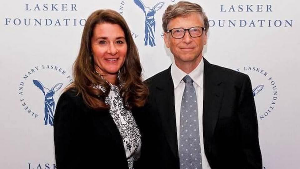 Билл Гейтс разводится с женой Мелиндой после 27 лет брака