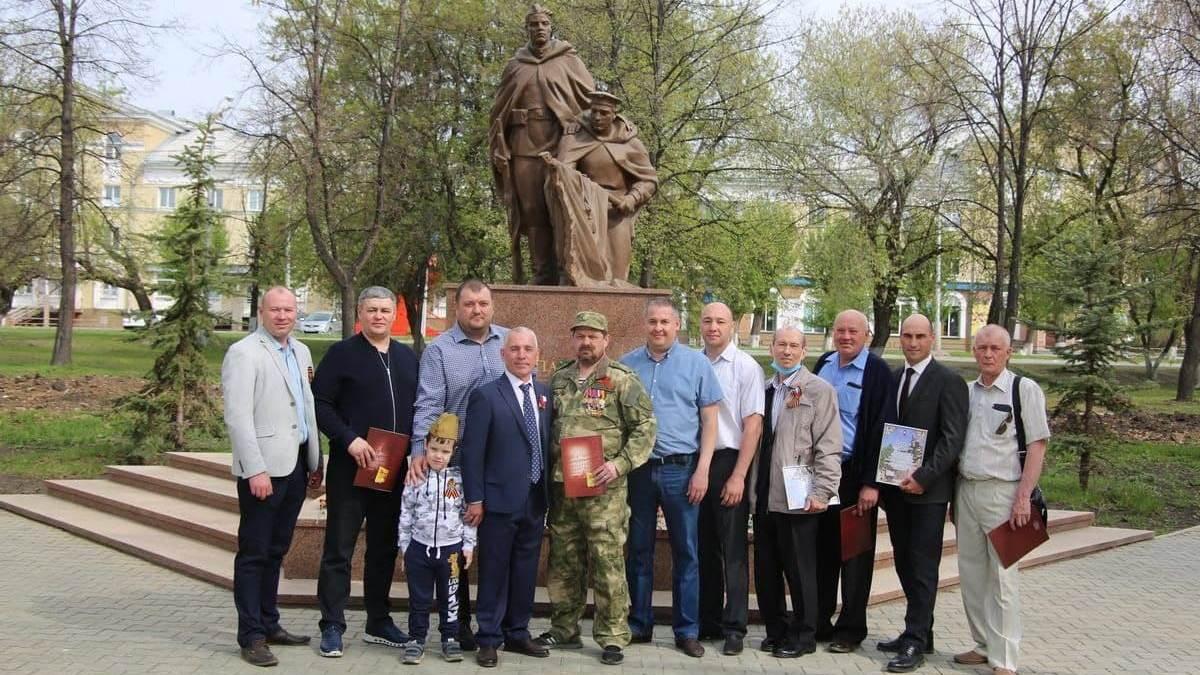 Председатель Федерации бокса Ильдар Каримов: молодёжь должна понимать, какой ценой досталась Победа!