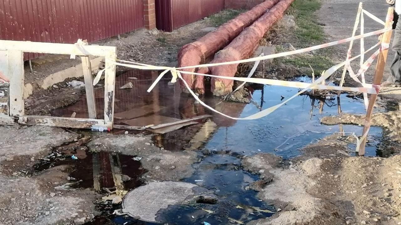После обращения детей Евгений Куйвашев взял на контроль ремонт сетей в уральском селе