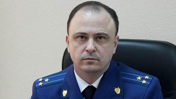 Прокурор Свердловской области проведёт приём граждан Каменска-Уральского