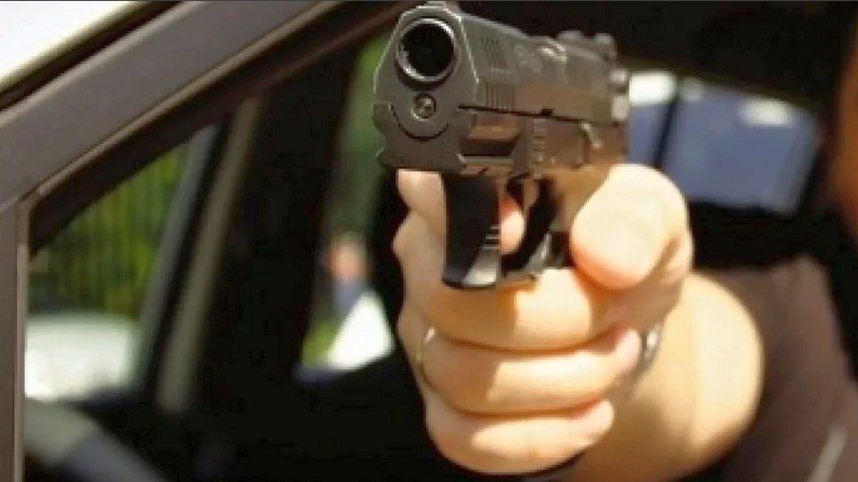 В Нижнем Тагиле пытались убить бизнесмена, но он догнал киллеров