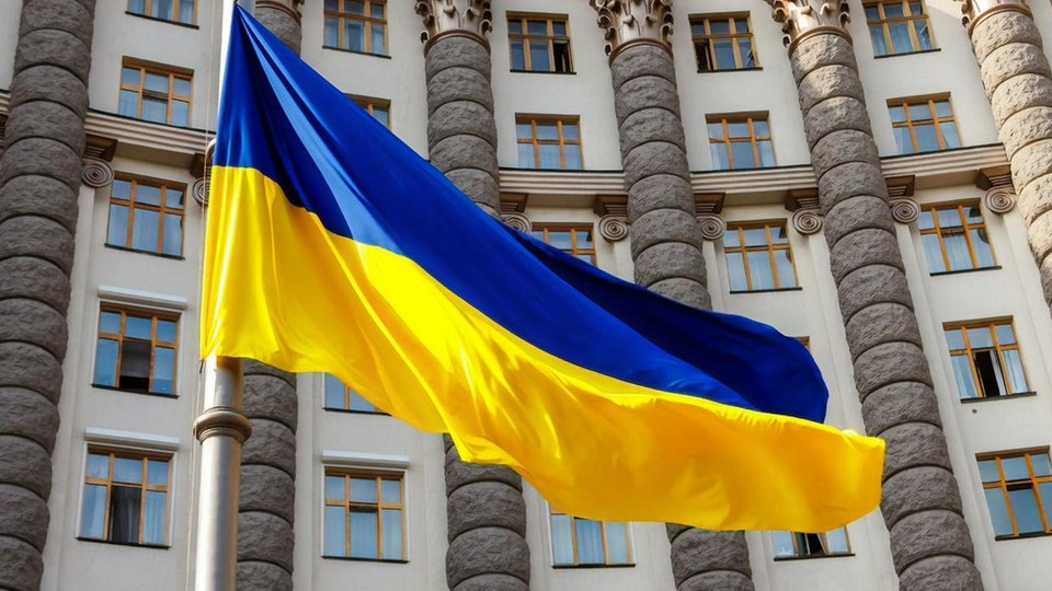 Сразу три украинских министра отправлены в отставку