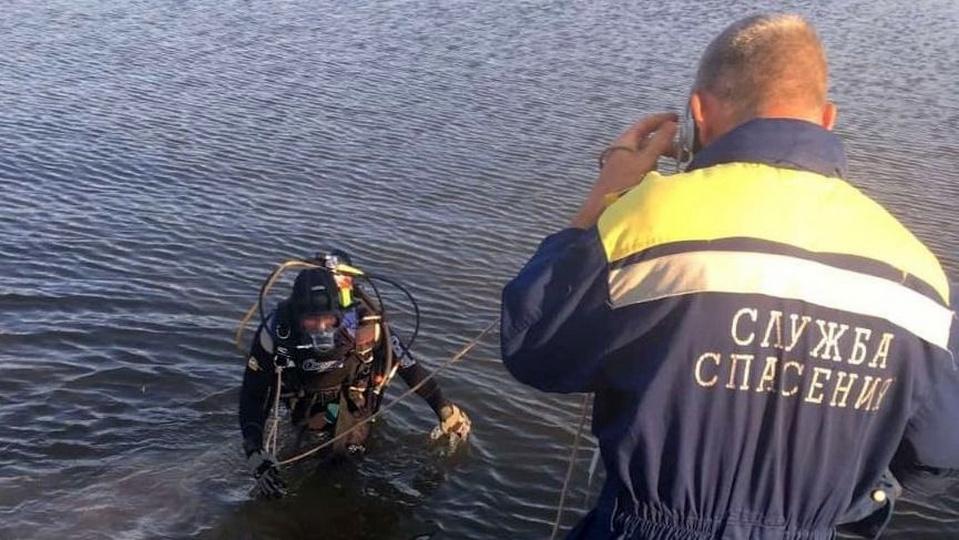 Подросток утонул в селе Клевакинском Каменского района