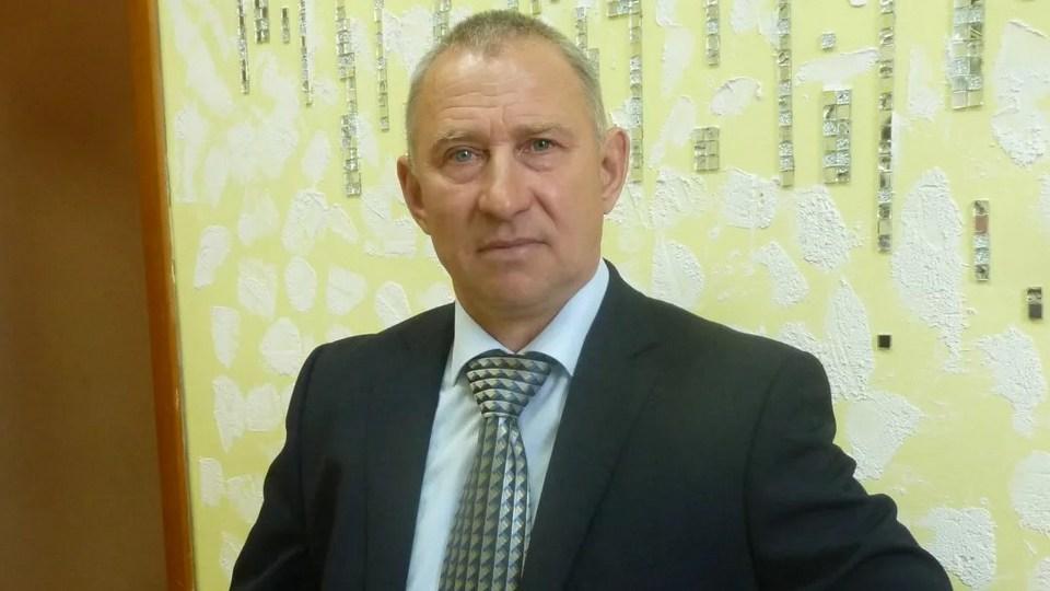 Суд арестовал свердловского депутата-единоросса Виноградова по подозрению в убийстве