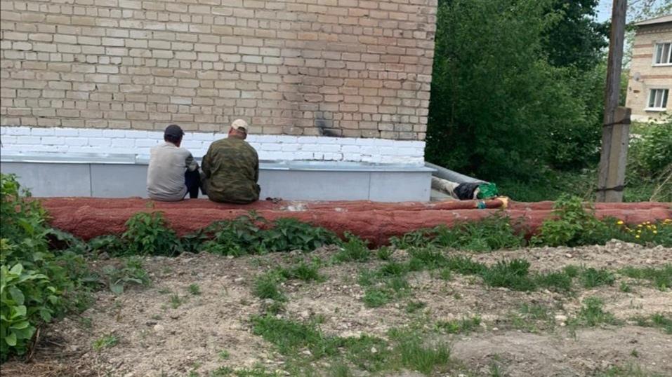 В Позарихе закрыли детский сад из-за отсутствия горячей воды