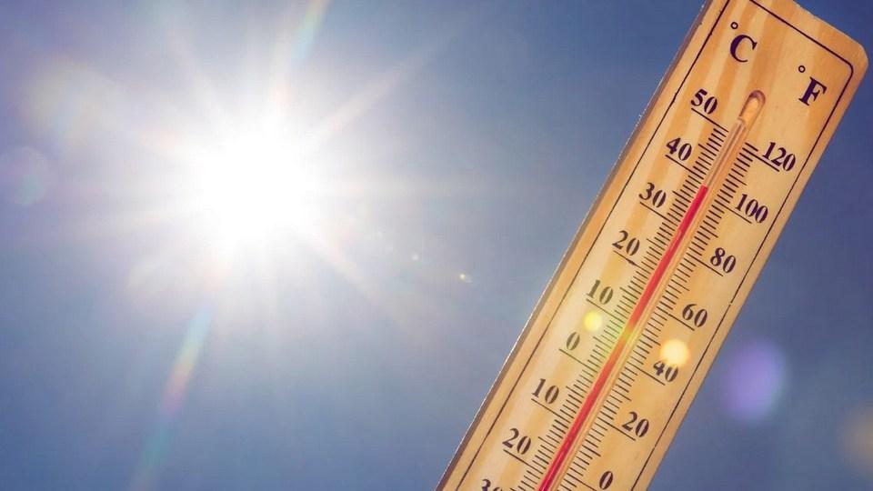 30-градусная жара в Свердловской области сохранится до середины недели