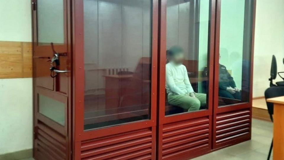 Муж блогерши Кристины Журавлевой рассказал, почему совершил убийство