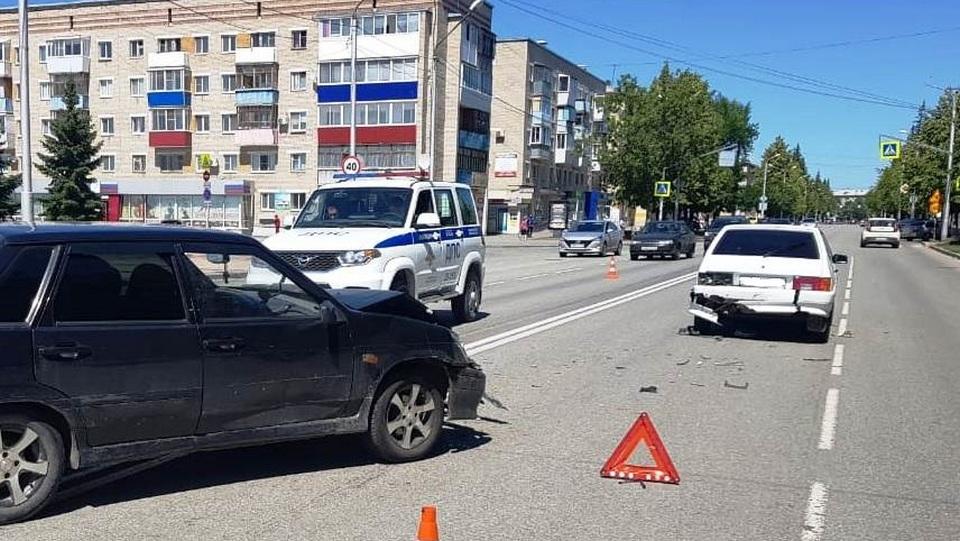 В минувшие выходные 16 водителей отстранили от управления автомобилями