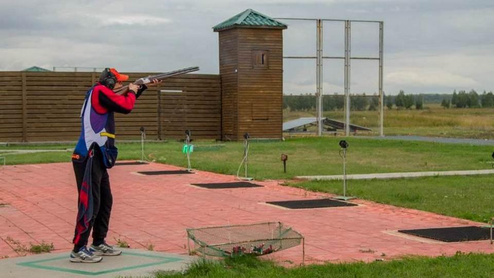 На спортивной базе СинТЗ пройдет этап Кубка России по стендовой стрельбе